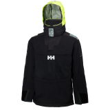 Bunda HH HP POINT SMOCK TOP 990 Black