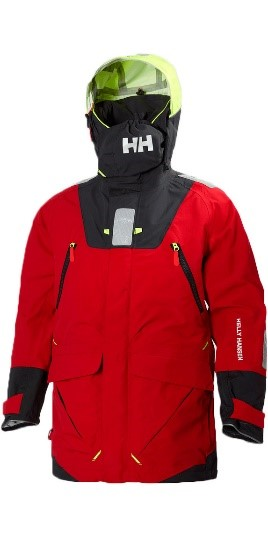 Bunda HH Offshore Race jacket