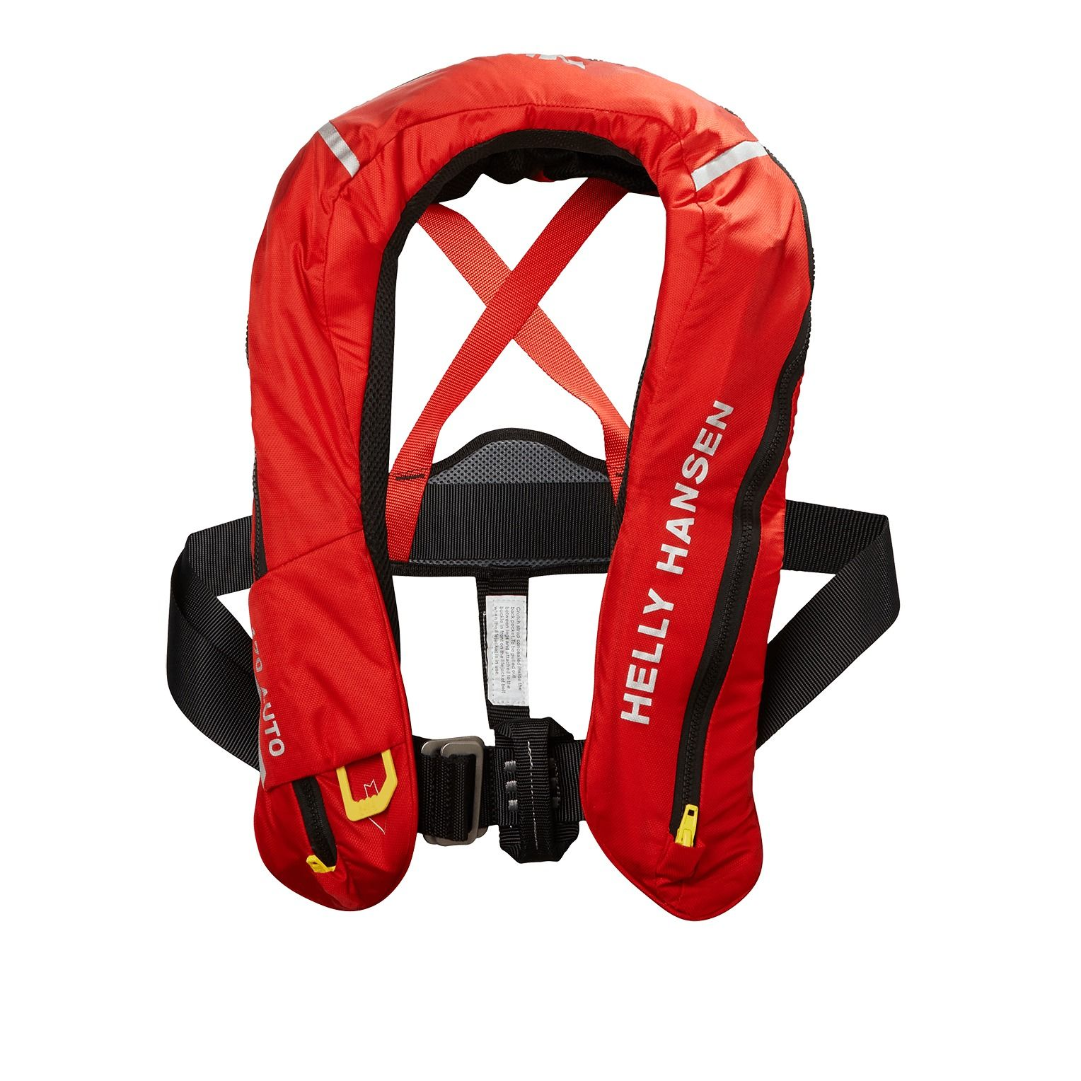 Záchranná vesta - SAILSAFE INFLATABLE INSHORE