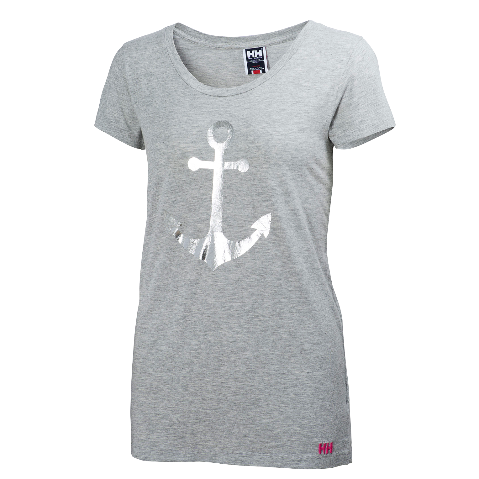 Helly hansen tri ko w graphic t shirt oneyacht e shop for Graphic t shirt shop