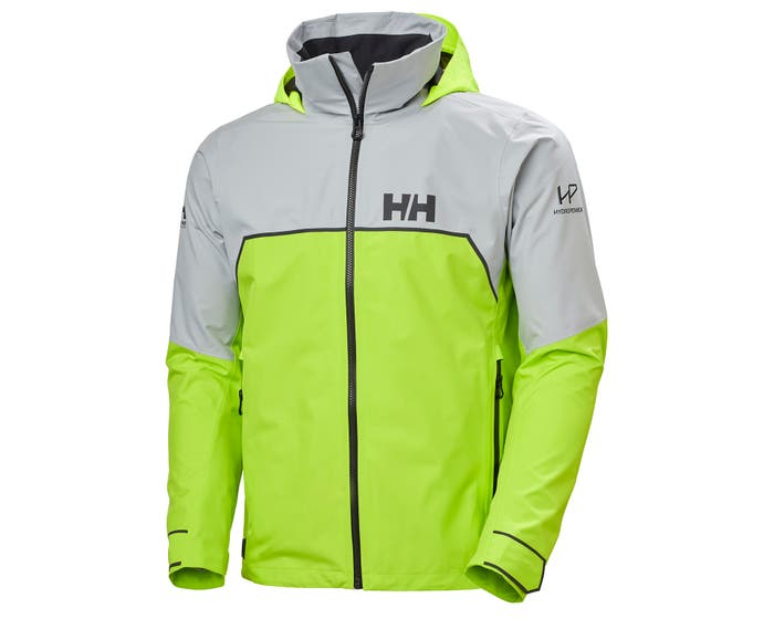 bunda jachtařská HH - HP FOIL LIGHT JACKET