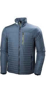 Bunda - CREW INSULATOR JACKET