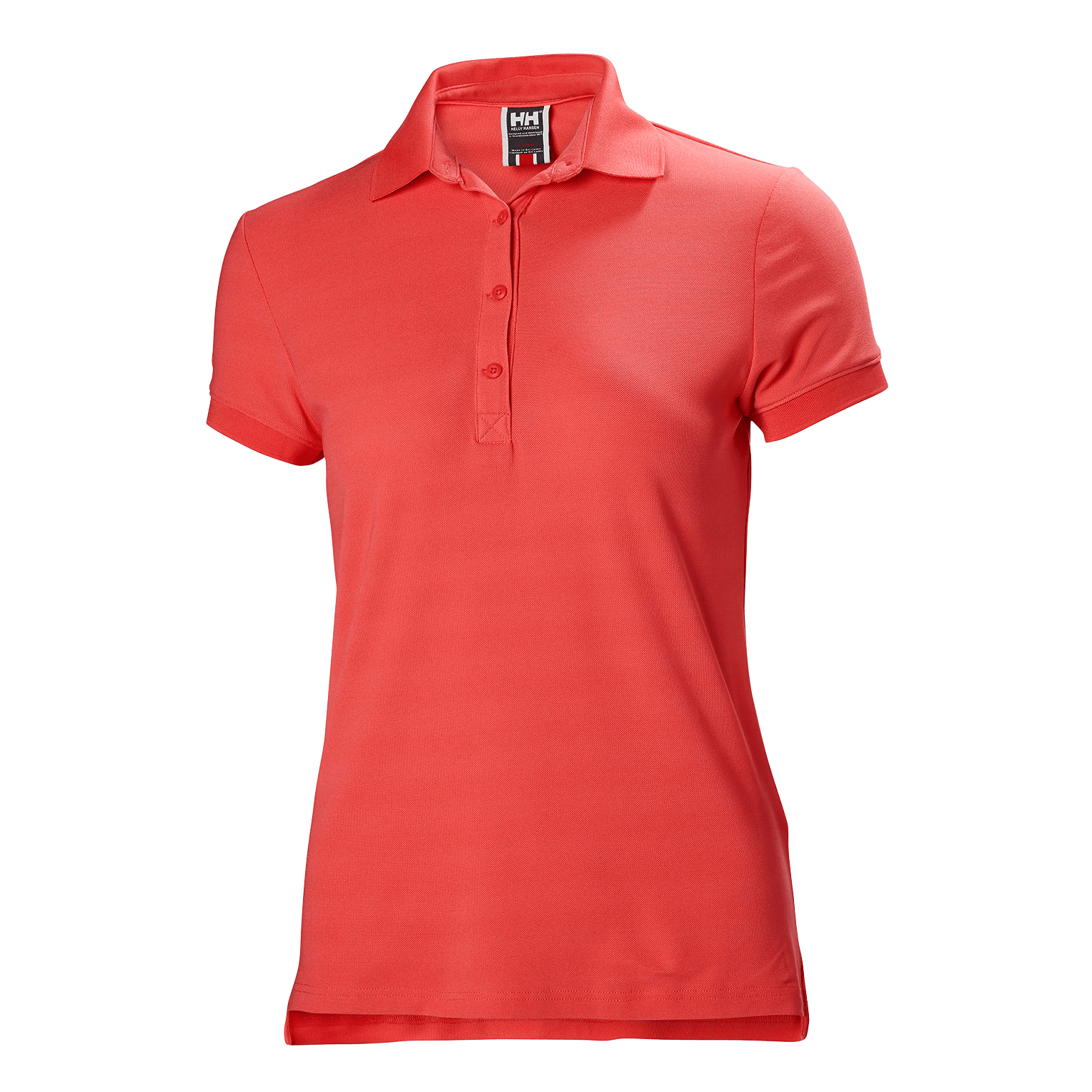 Polo -W CREWLINE POLO