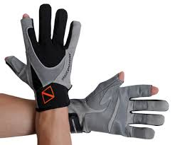 Rukavice MM Pro Racing glove F/F