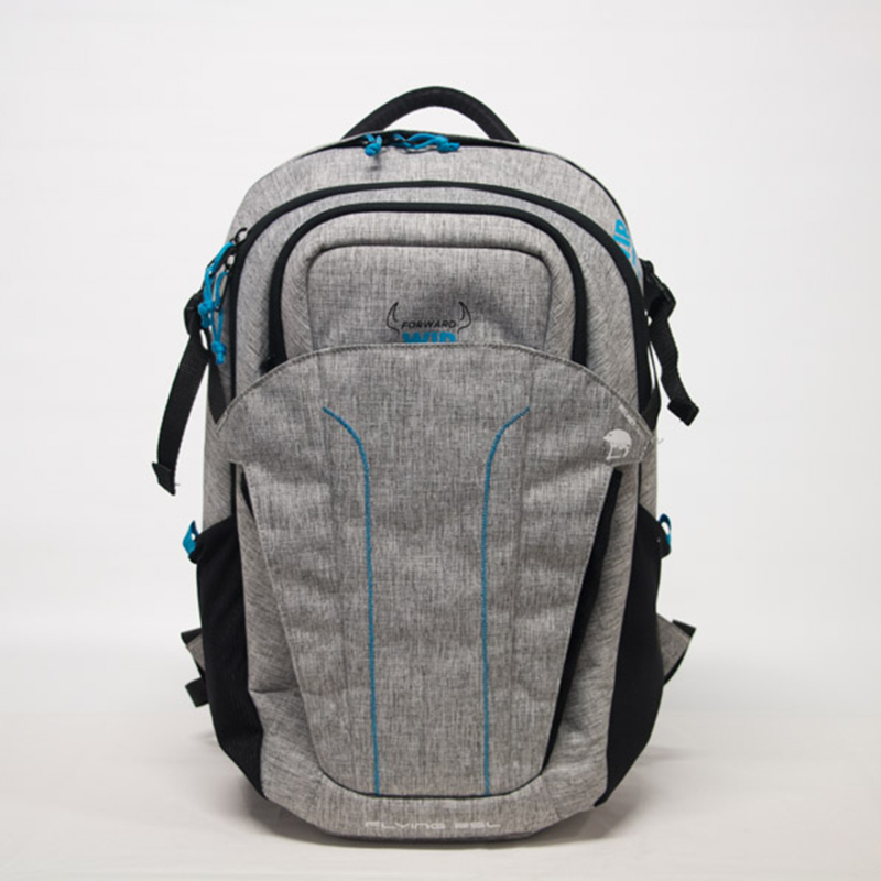 batoh - WIP Backpack with dry sleeve