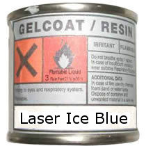 Gelcout ICE/BLUE 211300+