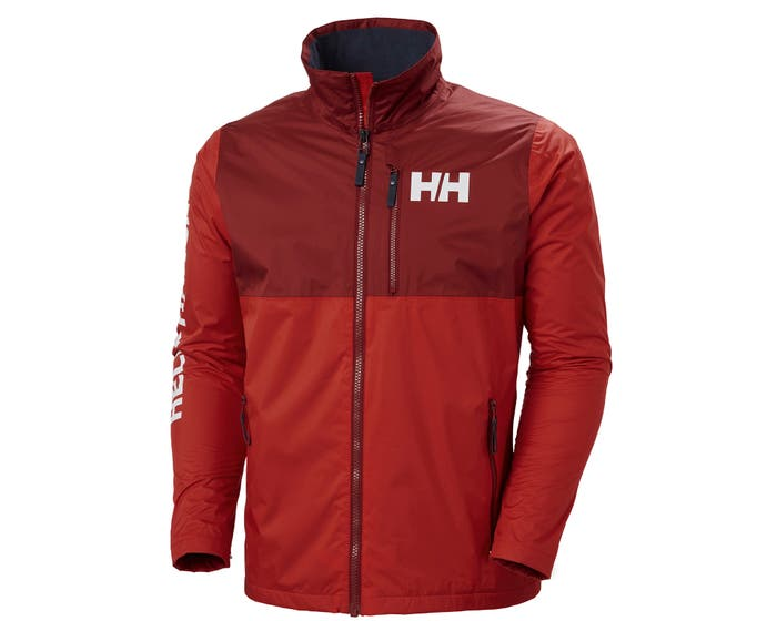 pánská bunda - HH ACTIVE MIDLAYER JACKET